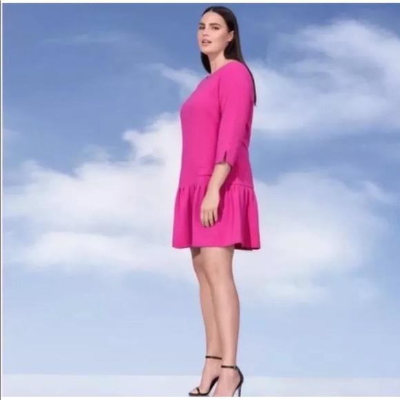 dc6c03ac7f67 Victoria Beckham for Target Dresses | Pink Dress 3x | Poshmark